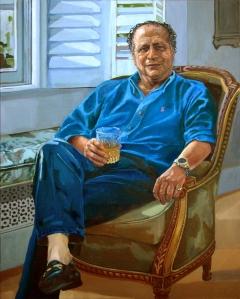 P050 - MBurrough portrait of Enzo