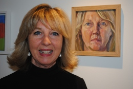 sarah-richardson-with-self-portrait-001