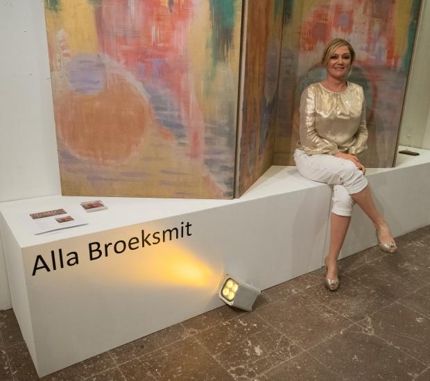 Alla Broeksmith NYSS Opening.jpg