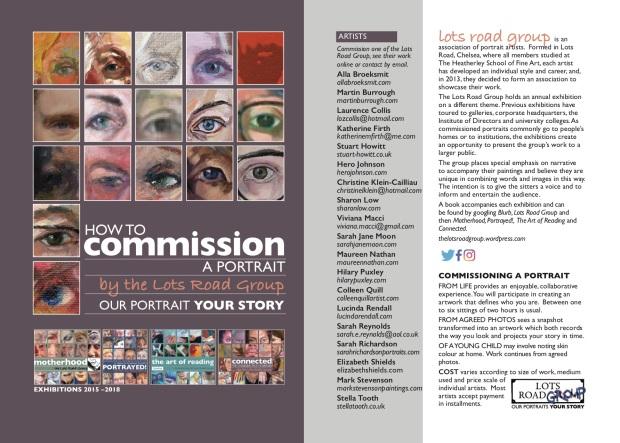 LGR2018:A5 commissioning card:Stella